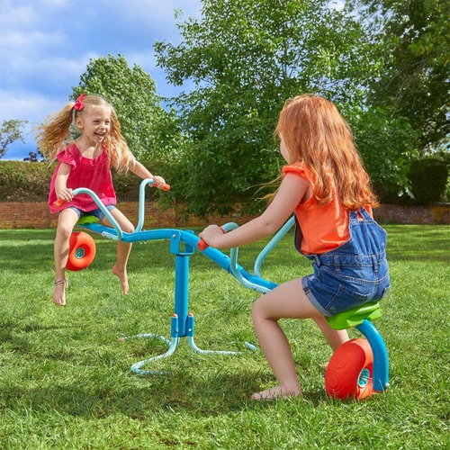 TP Toys Spiro Spin Seesaw