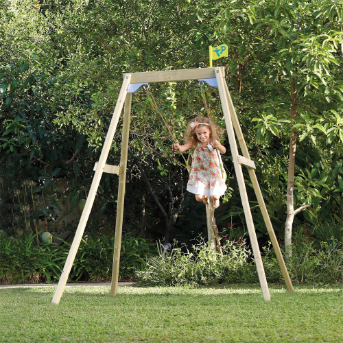 TP Toys Forest Single Swing