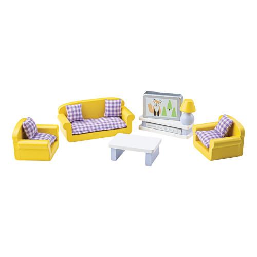 Tidlo Living Room