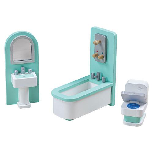 Tidlo Bathroom