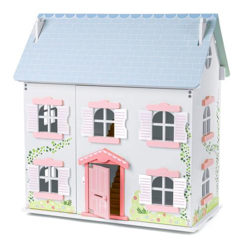 Tidlo Ivy House