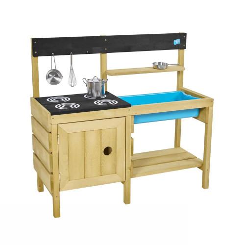 TP Junior Chef Wooden Mud Kitchen