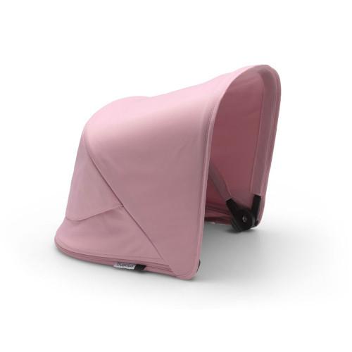 Bugaboo Fox 2/Cam3 Sun Canopy - Soft Pink