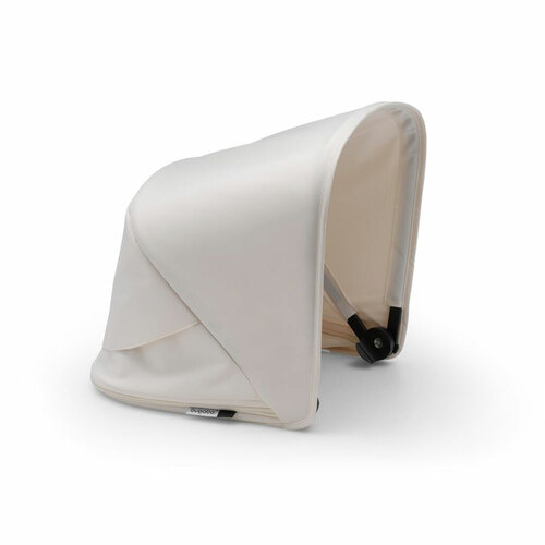 Bugaboo Fox 2/Cam3 Sun Canopy - Fresh White