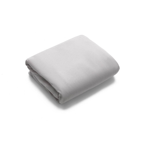Bugaboo Stardust Cotton Sheet - Mineral White