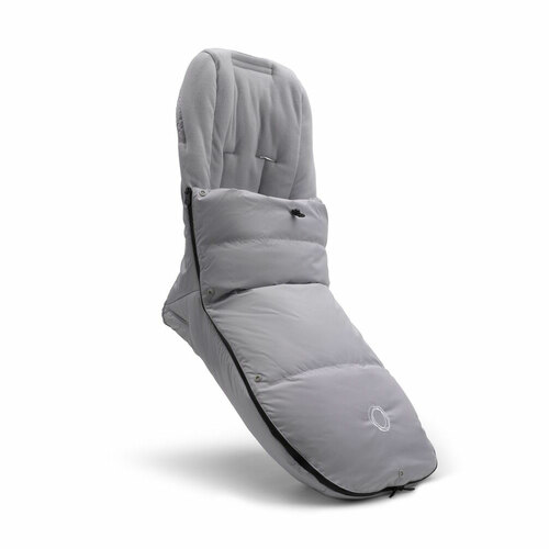 Bugaboo High Performance Footmuff - Misty Grey