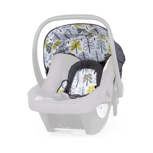 Cosatto Hold Mix 0+ Car Seat Accessories Colour Pack - Fika Forest