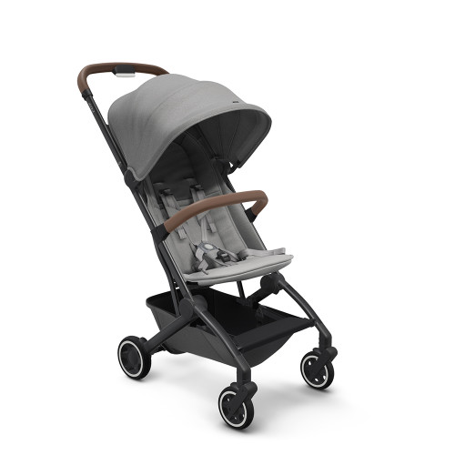 Joolz Aer Buggy Bumper Bar - Brown Carbon