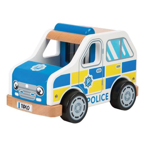 idlo Police Car
