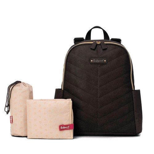 Babymel Gabby Backpack - Black