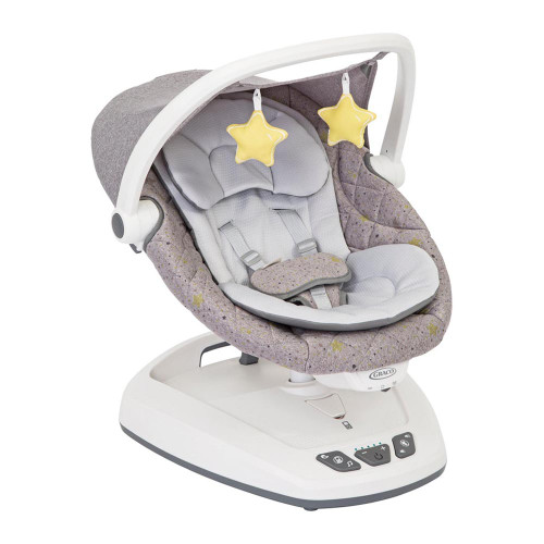 Graco Move With Me Soother - Stargazer