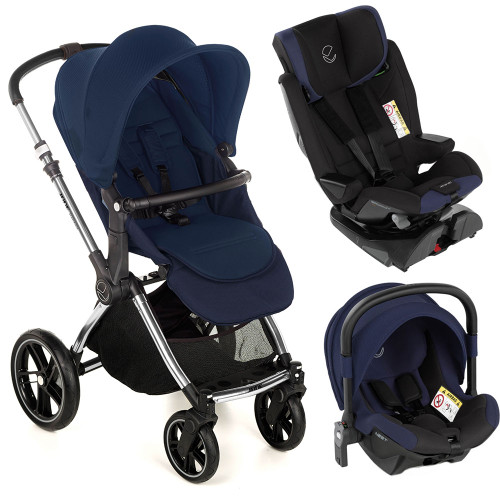 Jane Kawai Groowy Nest Travel System - Sailor II