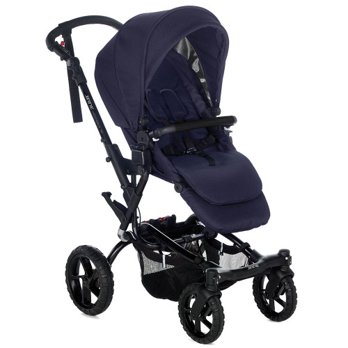 Jane Crosswalk R Groowy Nest Travel System - Sailor II