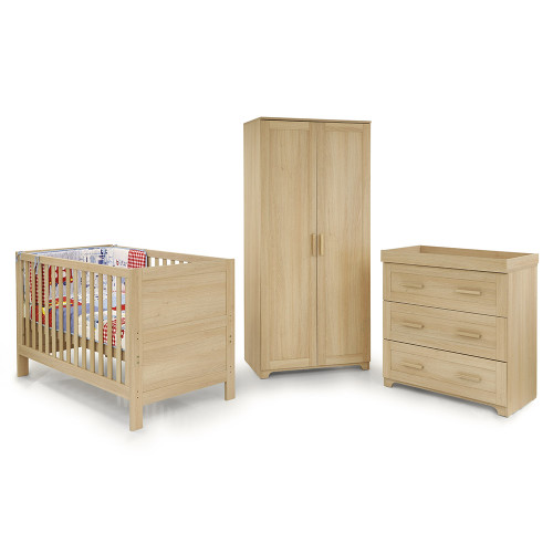 Babystyle Monaco 3 Piece Room Set