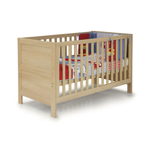 Babystyle Monaco 3 Piece Room Set (cot)