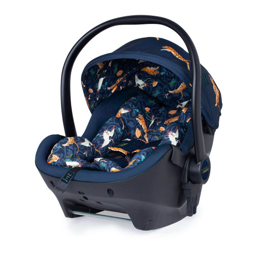 Cosatto Port i-Size 0+ Car Seat - On the Prowl by Paloma Faith