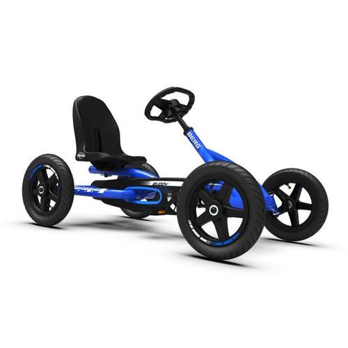 BERG Buddy Go-Kart - Blue