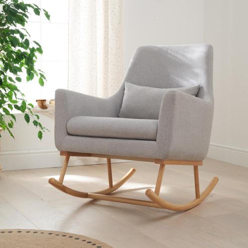 Tutti Bambini Oscar Rocking Chair - Pebble