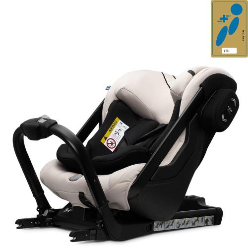 Axkid ONE i-Size Car Seat - Brick Melange