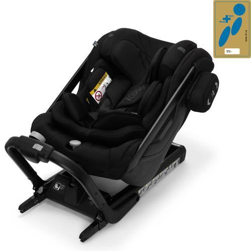 Axkid ONE+ i-Size Car Seat - Tar