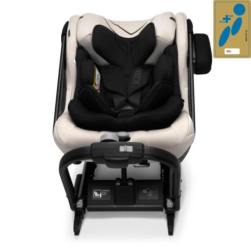 Axkid ONE+ i-Size Car Seat - Brick Melange