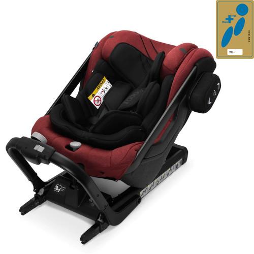Axkid ONE+ i-Size Car Seat - Tile Melange