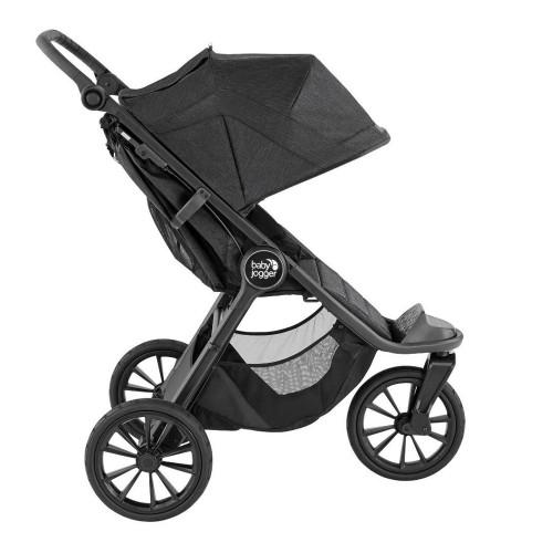 Baby Jogger City Elite 2 - Granite