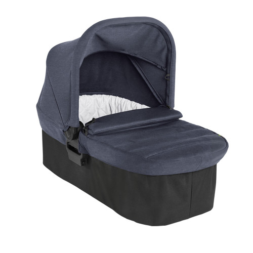 Baby Jogger City Elite 2 Single Carrycot - Carbon