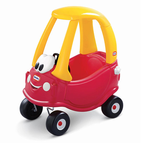 Little Tikes Cozy Coupe - Classic