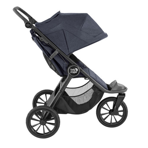 Baby Jogger City Elite 2 - Carbon