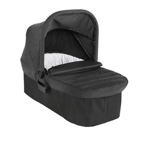 Baby Jogger City Elite 2 Single Carrycot - Granite