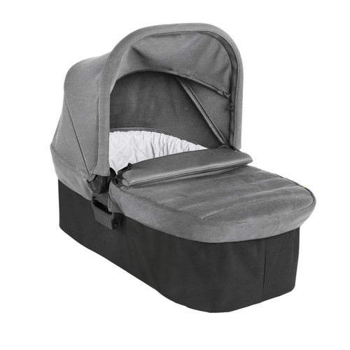 Baby Jogger City Elite 2 Single Carrycot - Slate