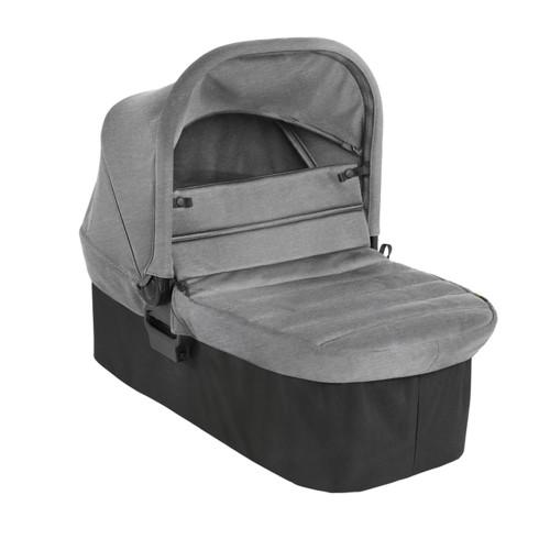 Baby Jogger City Elite 2 Single Carrycot - Slate