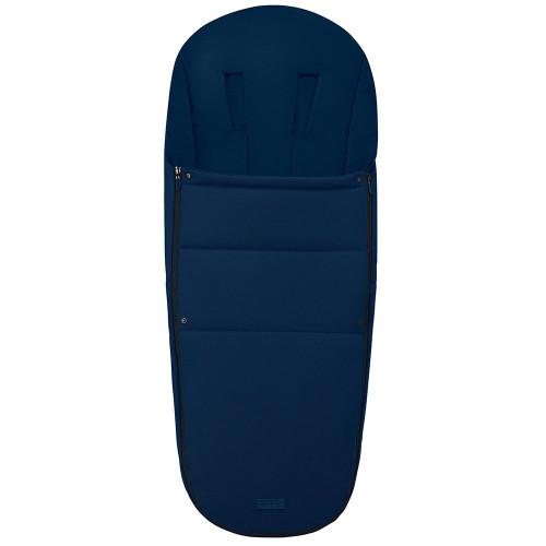 Cybex Gold Footmuff - Navy Blue