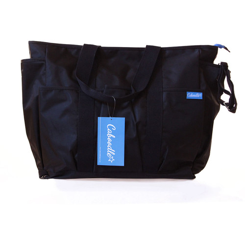 Caboodle Tote Bag