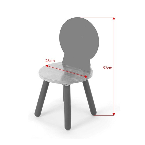 Tidlo Wooden Chair