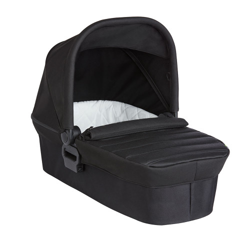 Baby Jogger City Elite 2 Single Carrycot - Jet