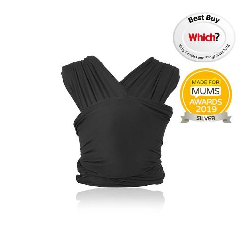 Ergobaby Aura Wrap - Black