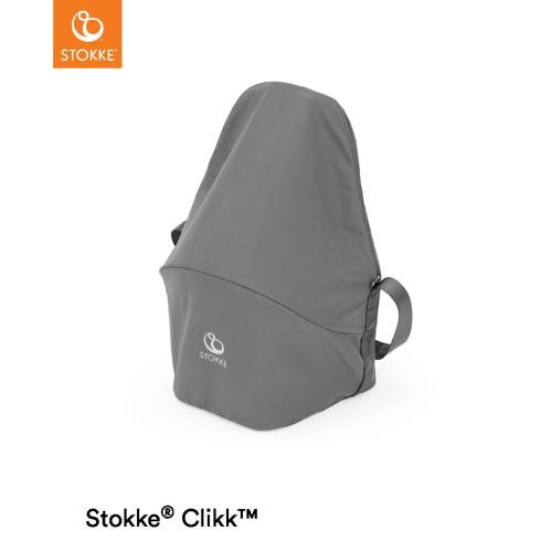 Stokke® Clikk™ HighChair Travel Bag - Grey