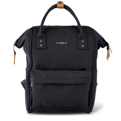 Bababing Mani Backpack - Black