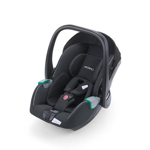 Recaro Avan i-Size Car Seat - Mat Black