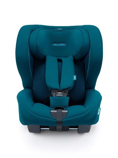 Recaro Kio i-Size Car Seat - Mat Black