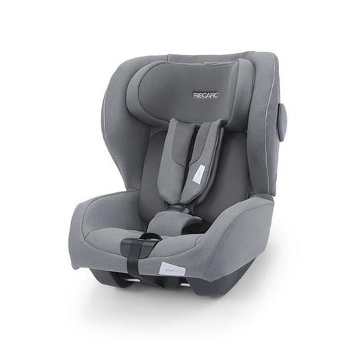 Recaro Kio i-Size Car Seat - Silent Grey