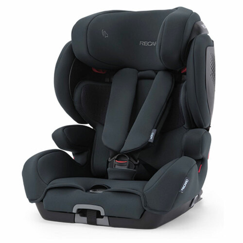 Recaro Tian Elite  - Night Black