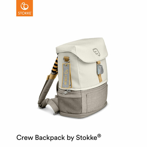 JetKids™ by Stokke® Crew Backpack - Full Moon