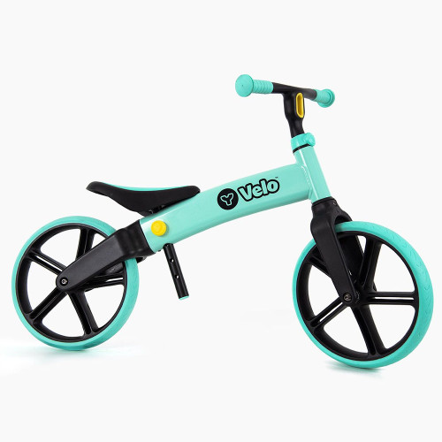 Yvolution Y Velo Balance Bike - Green