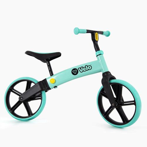 Yvolution Y Velo Balance Bike - Green