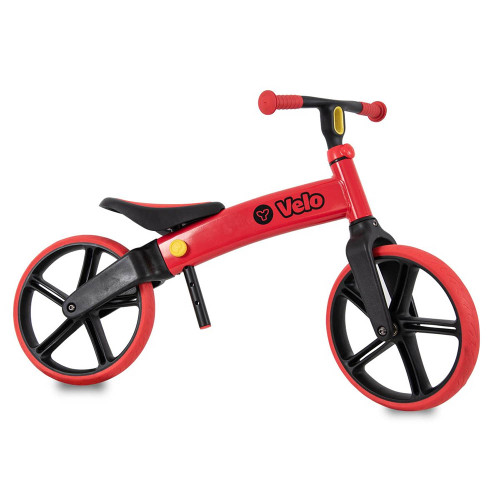 Yvolution Y Velo Balance Bike - Red