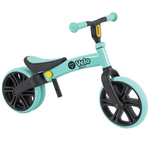 Yvolution Y Velo Junior Balance Bike - Green