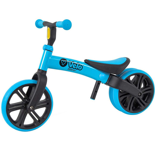 Yvolution Y Velo Junior Balance Bike - Blue